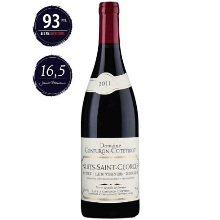 Vinho Nuits-Saint-Georges 1er Cru Pinot Noir