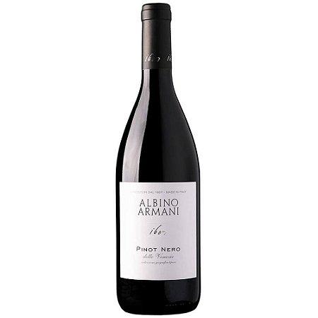 Vinho Pinot Nero Armani