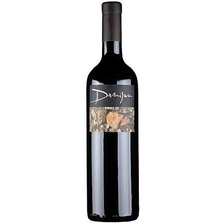 Vinho Prelit Merlot Cabernet Sauvignon