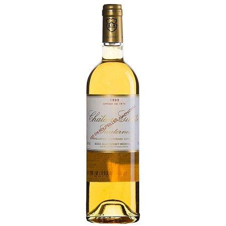 Vinho Château Gilette