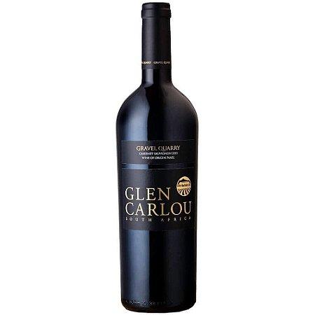 Vinho Gravel Quarry Cabernet Sauvignon Glen Carlou