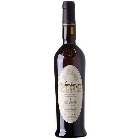 Vinho Vecchio Samperi Ventennale Grillo