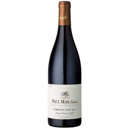 Vinho Paul Mas Carignan Vieilles Vignes