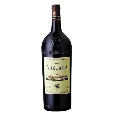 Vinho Crianza Ribera del Duero (1.500ml)