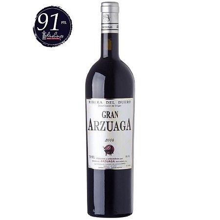 Vinho Gran Arzuaga Ribera del Duero