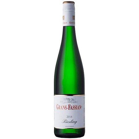 Vinho Riesling QbA Grans-Fassian