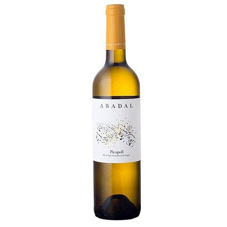 Vinho Abadal Picapoll Pla de Bages