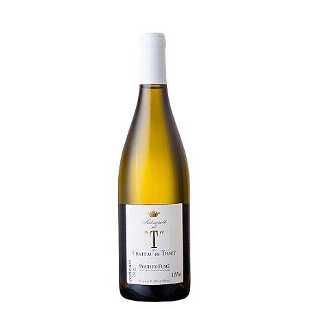 Vinho Pouilly-Fumé Mademoiselle de T