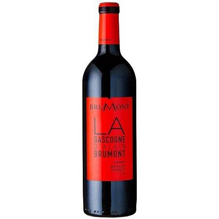 Vinho I.G.P. Côtes de Gascogne Alain Brumont