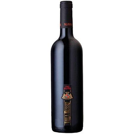 Vinho Graf de la Tour Merlot Collio Villa Russiz