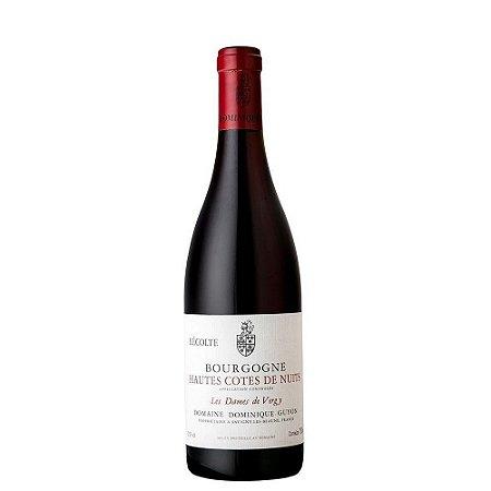 Vinho Hautes Côtes de Nuits Cuvée Pinot Noir