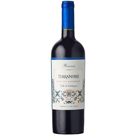 Vinho Terranoble Reserva Cabernet Sauvignon