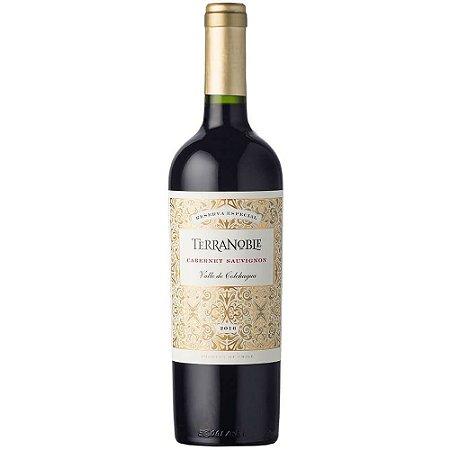 Vinho Terranoble Reserva Especial Cabernet Sauvignon