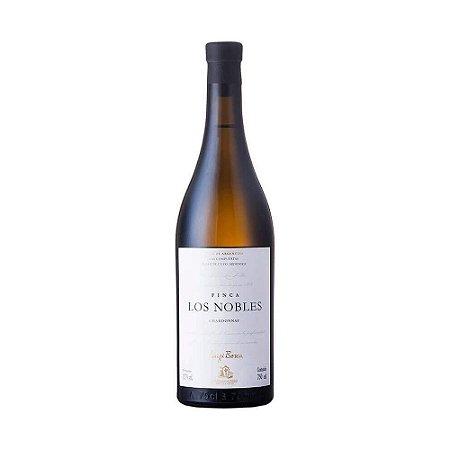 Vinho Finca Los Nobles Chardonnay