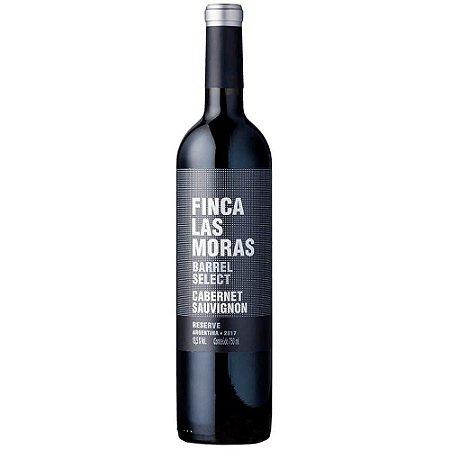 Finca Las Moras Barrel Select Cabernet Sauvignon 2018