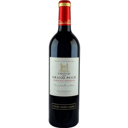 Vinho Chateau Du Gran Puch