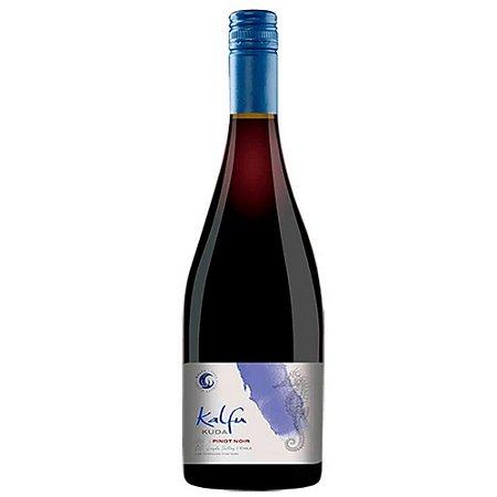 Vinho Kalfu Gran Reserva Kuda Pinot Noir