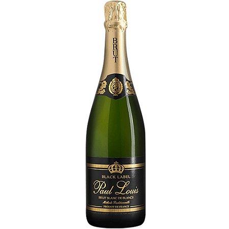 Espumante Paul Louis Black Label Chardonnay