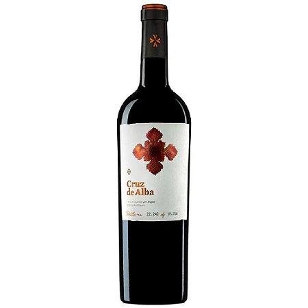 Vinho Cruz de Alba Crianza Tempranillo