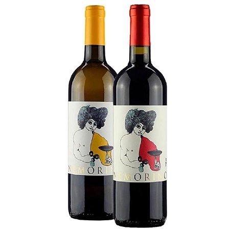 Kit de Vinhos Nemorino