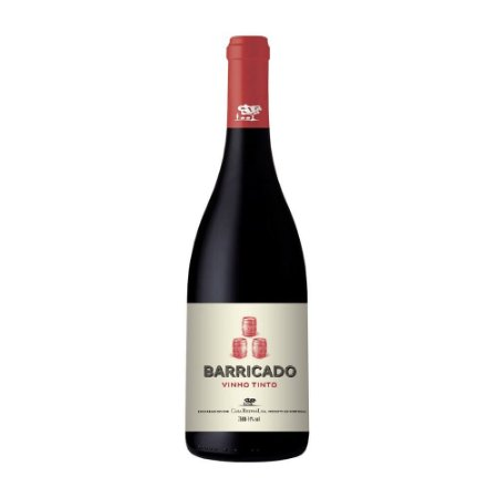 Vinho Barricado
