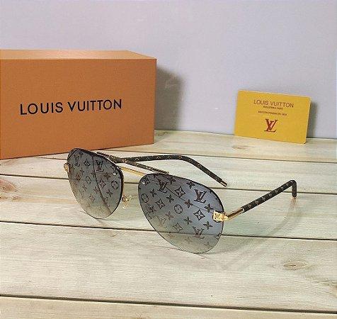"""Óculos Louis Vuitton """"Black"""""""