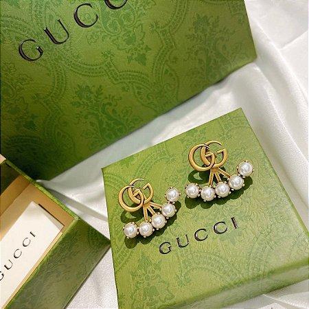 """Brinco Gucci """"Gold"""""""