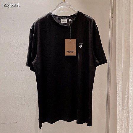 "Camiseta Burberry ""Black"""