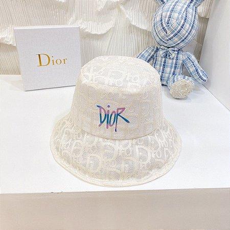 "Bucket Dior ""Beige"""