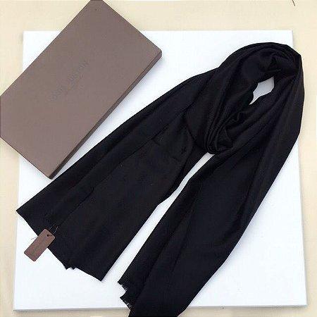 "Xale Louis Vuitton Monogram ""Black"""