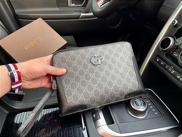 """Handbag Gucci """"Grey"""""""