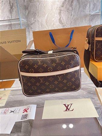 "Bolsa Louis Vuitton Vintage Monogram ""Beige"""