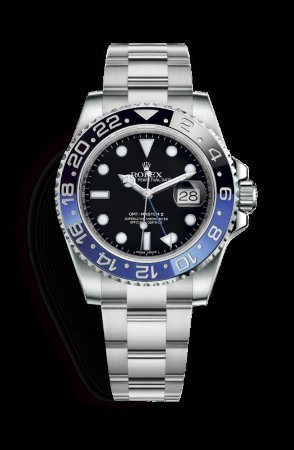"Relógio Rolex Submariner ""Dark Ocean"""