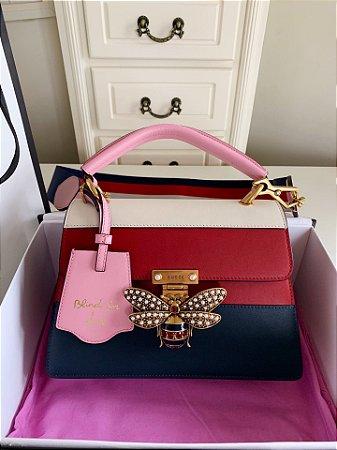 """Bolsa Gucci Queen Margaret """"Multicolor"""""""