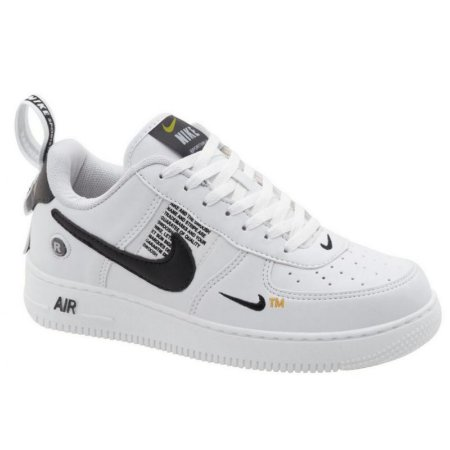 Tenis masculino airforce tm low