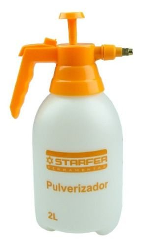 PULVERIZADOR MANUAL DE COMPRESSAO PREV. 2.0 LT