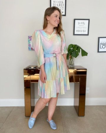 Vestido Candy