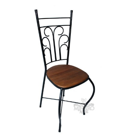 Cadeira chá Arabesco