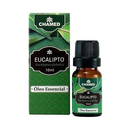 Óleo Essencial de Eucalipto Globulus 10ml - Chamel