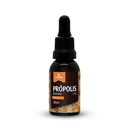 Extrato de própolis - 30 ml - Chamel
