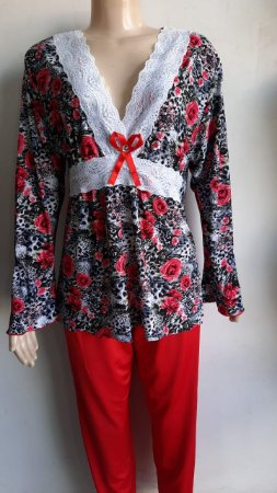 pijama liganete