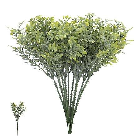 Pick Para Complemento Grass com Powder (12 Hastes) - 21cm