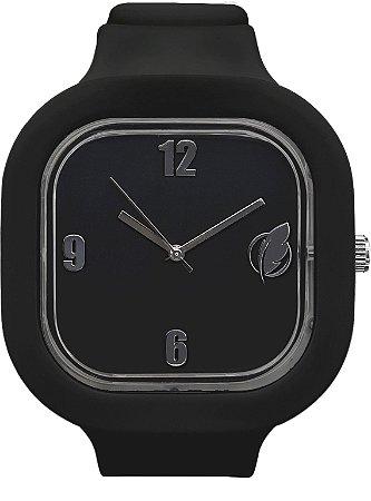 Relógio Preto
