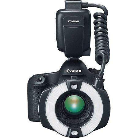 Flash Canon Macro Ring Lite MR-14EX II