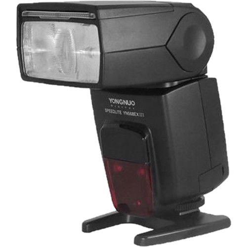 Flash Yongnuo YN568 EX III  - TTL (para Canon)