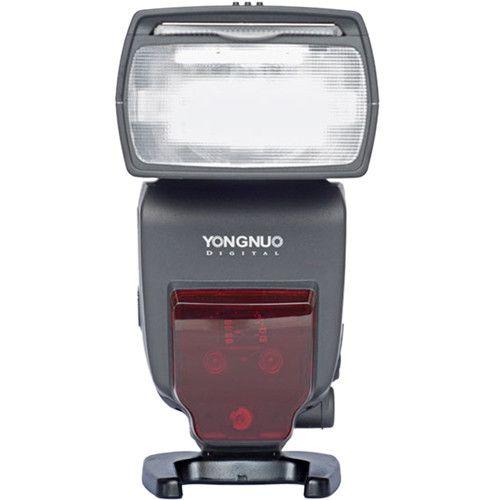 Flash Yongnuo YN685 Wireless - TTL (para Canon)