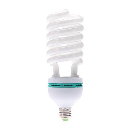 Lâmpada Fluorescente Greika Tricool155W - 5600K - 220V