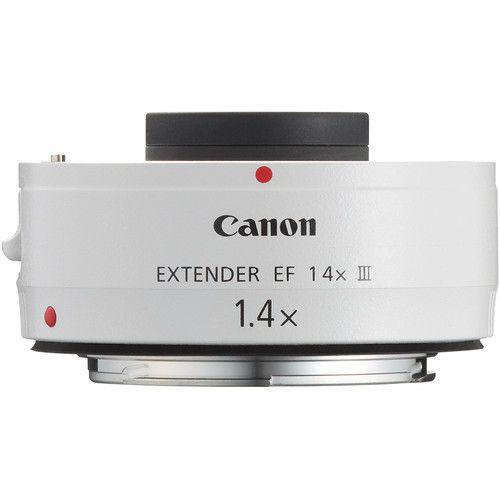 Teleconverter Canon Extender EF 1.4X III