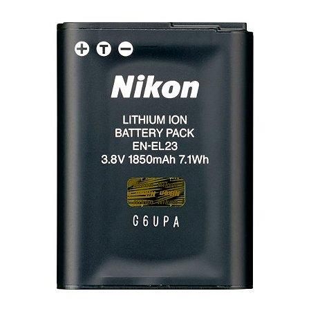 Bateria Recarregável Nikon EN-EL 23 (Original)