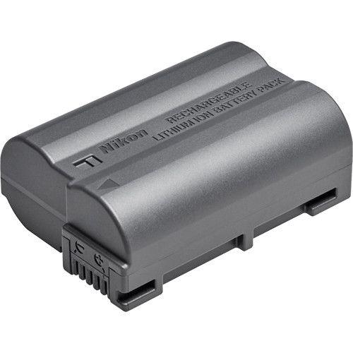 Bateria Recarregável Nikon EN-EL15b (Original)
